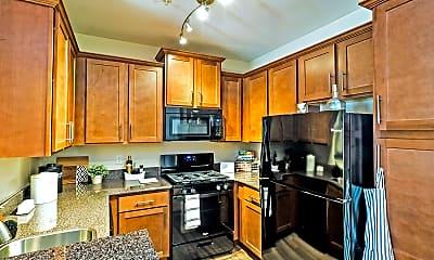 Kitchen, TGM Andover Park, 0