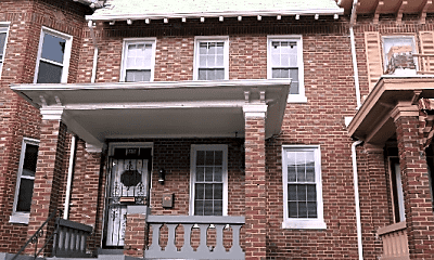 Building, 3631 Warder St NW, 0