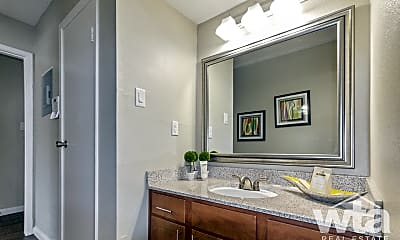 Bathroom, 744 W William Cannon Dr, 1