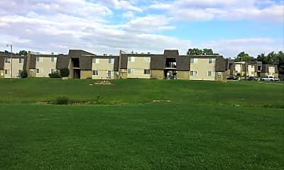 Cherry Hills Apartments, 0