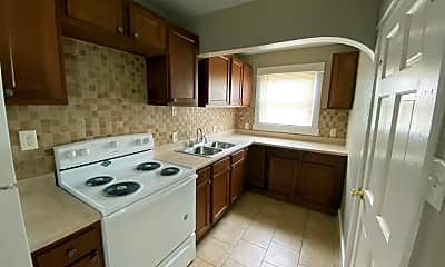 Kitchen, 3500 Le Juene Dr, 2