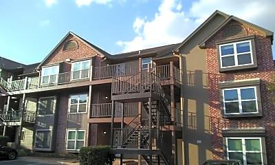 Hampton Park Terrace Apartments, 0