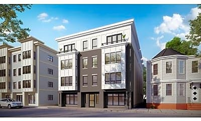Building, 194 Havre St, 1