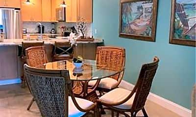 Dining Room, 26000 Hickory Blvd 806, 1