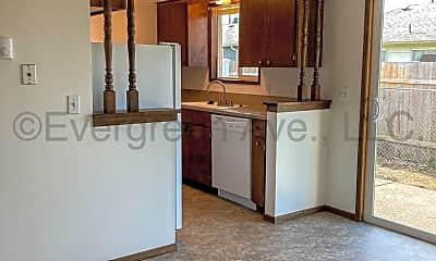 Kitchen, 1552 Evergreen Ave NE, 1