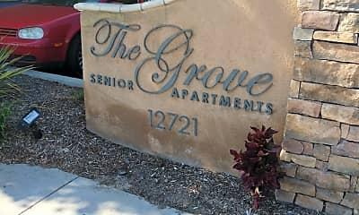 Garden Grove Senior Community, 1