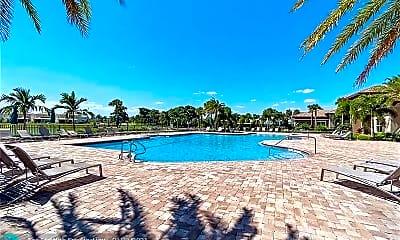 Pool, 1586 Myrtle Oak Terrace, 2