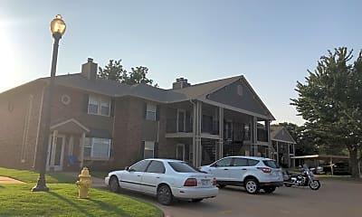 Peachtree Village Condominiums, 0