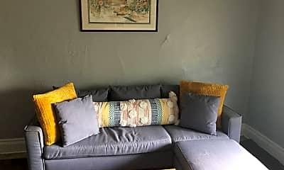 Bedroom, 455 Parker Ave, 0