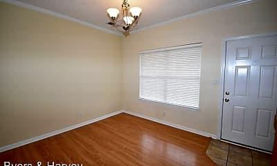 Bedroom, 119 Alexander Blvd, 1
