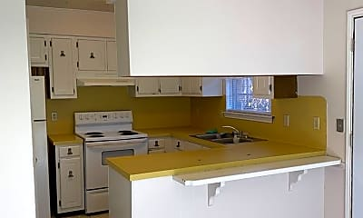 Kitchen, 1625 Southland Ct, 2