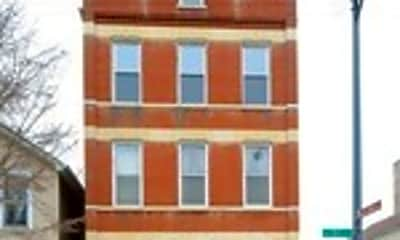 Building, 1020 W 19th St G, 0