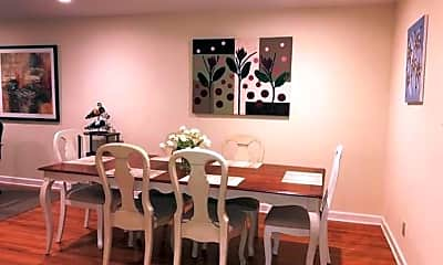 Dining Room, 8807 McAvoy Dr, 1