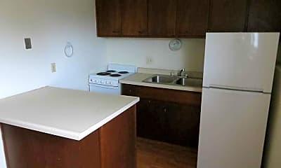 Kitchen, Ankeny Park, 1