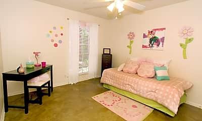 Bedroom, Escondido Village, 2