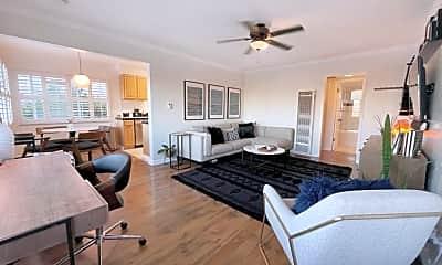 Living Room, 685 W 23rd St, 0