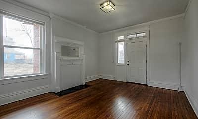 Living Room, 3228 E 11 St, 1