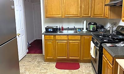 Kitchen, 513 Morris St, 0