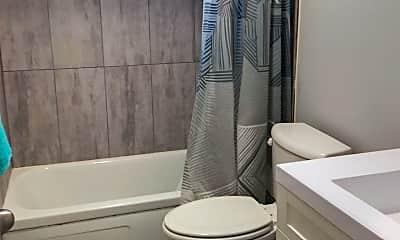 Bathroom, 3108 W 78th Ave, 2