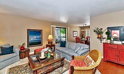 Living Room, 5205 N 24th St 201, 0
