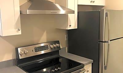 Kitchen, 603 E 5th Ave, 1