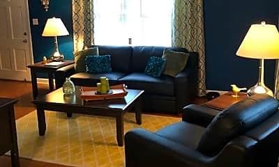 Living Room, Elements of Louisville, 0