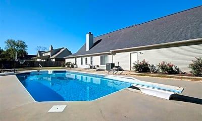 Pool, 26858 Mary Sue Ln, 1
