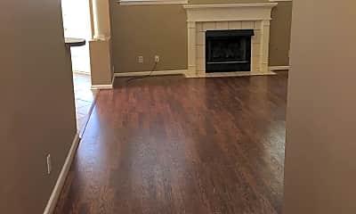 Living Room, 7432 Brampton Ln, 1
