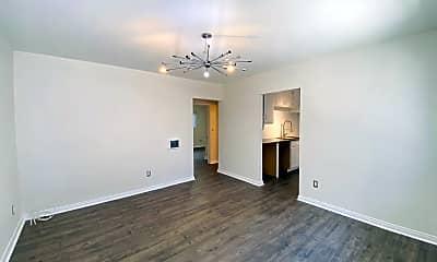 Living Room, 4839 W 17th St, 1