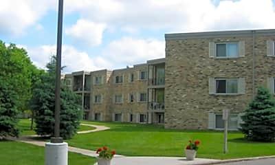 Building, Richland Court, 0