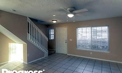 Living Room, 1416 Carey Glen Cir, 1