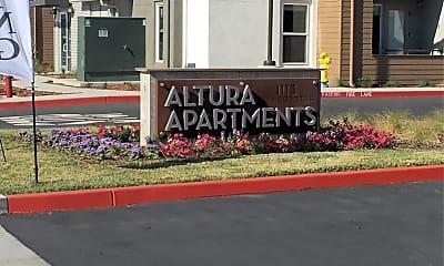 Altura Apartments, 1