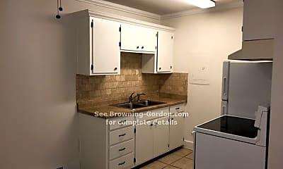 Kitchen, 2601 Hillsboro Pike F-7, 0
