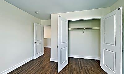 Bedroom, 690 N Water Street, 2