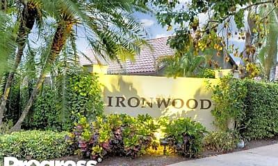 Community Signage, 21 Ironwood Way N, 2