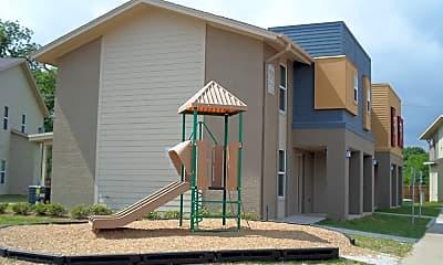 Building, Gardens at Cobb Park, 0