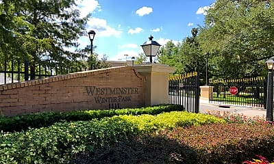 Westminster Winter Park, 1