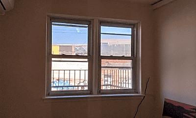 Patio / Deck, 91-12 75th St, 1