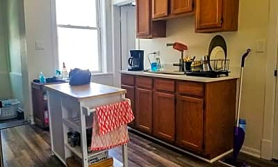 Kitchen, 1948 N Kimball Ave, 1