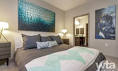 Bedroom, 12100 Metric Blvd, 1