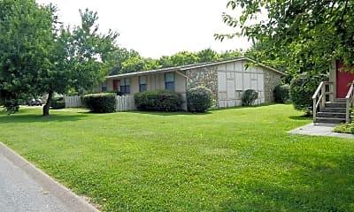 Building, Rivergate Acres, 0