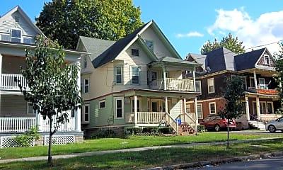 Building, 831 Westcott St, 2