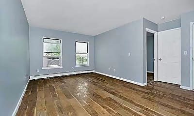 Living Room, 667 E 165th St, 1