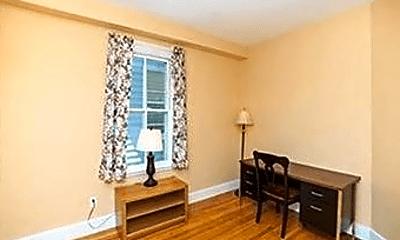 Living Room, 53 Prince St, 2