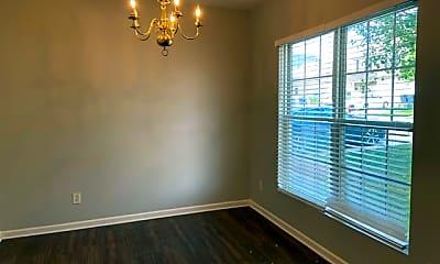 Bedroom, 421 Matfield Court, 1