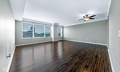 Living Room, 77 S Evergreen Ave 505, 1