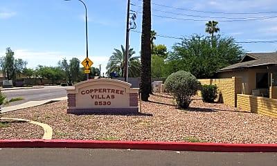 Coppertree Villas, 1
