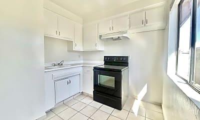 Kitchen, 14157 Calvert St, 1