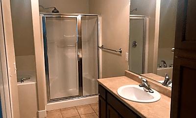 Bathroom, 8981 Heights Dr, 2