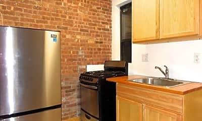 Kitchen, 2252 1st Avenue, 1